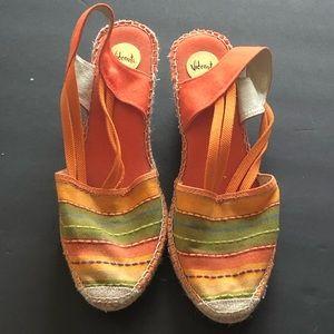 Women's shoes Size 40= 10.
